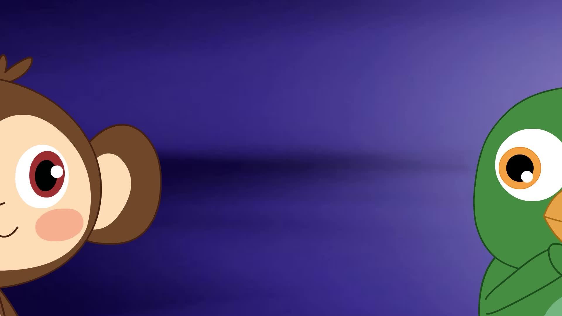 《瑞克与扣扣》第二季 第13集 机器人朋友