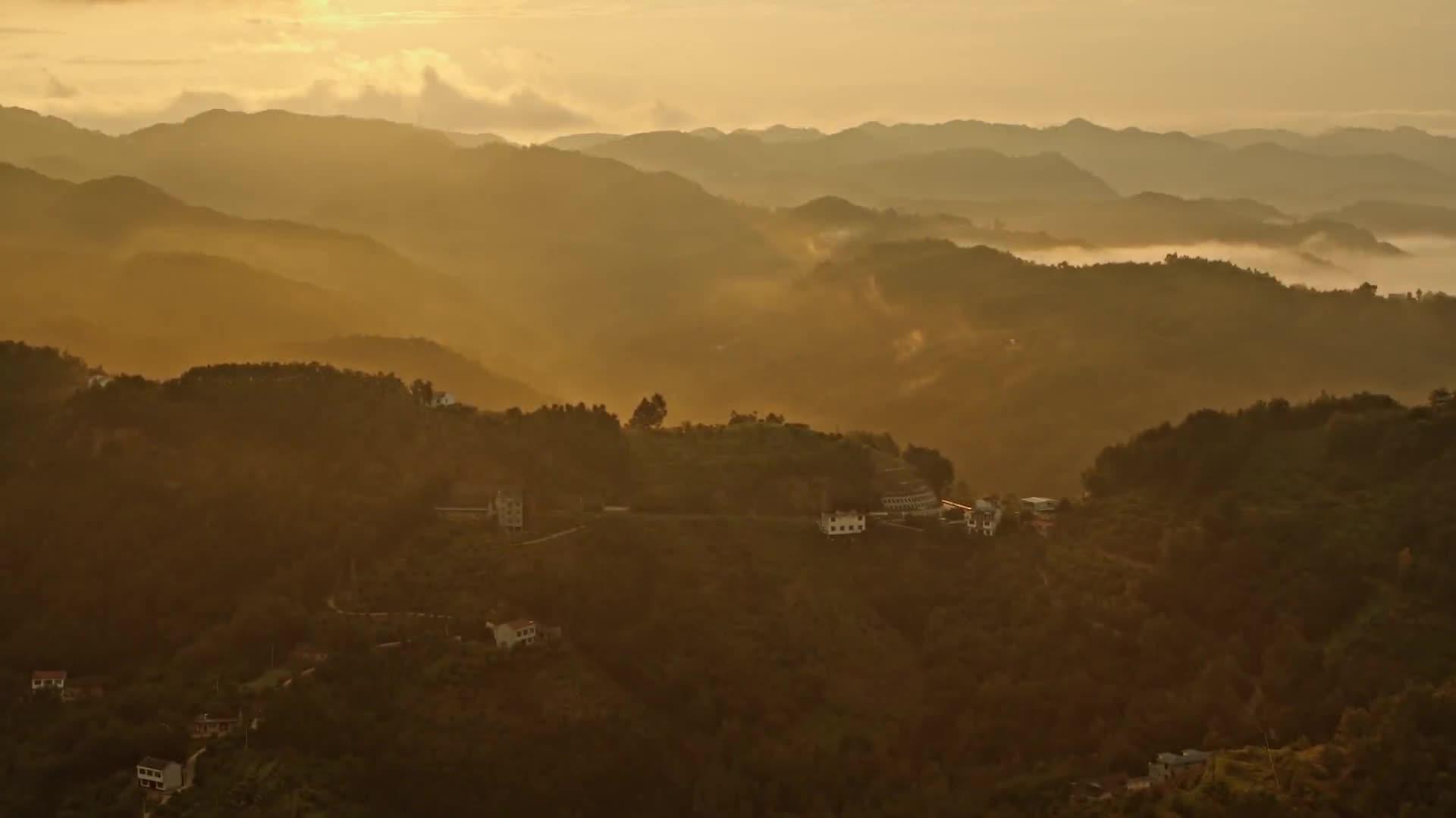 瀛湖揽月音乐会——《太阳出来喜洋洋》