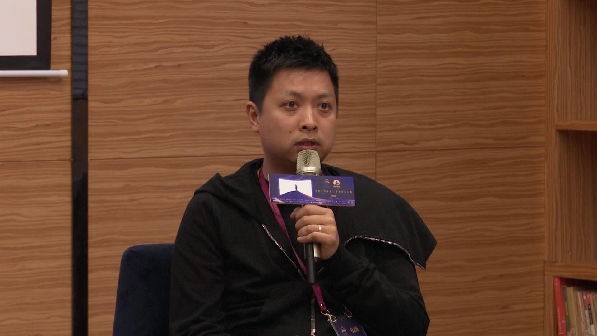 分享关于动画电影的艰难历程与故事——赵霁谈国产动画崛起