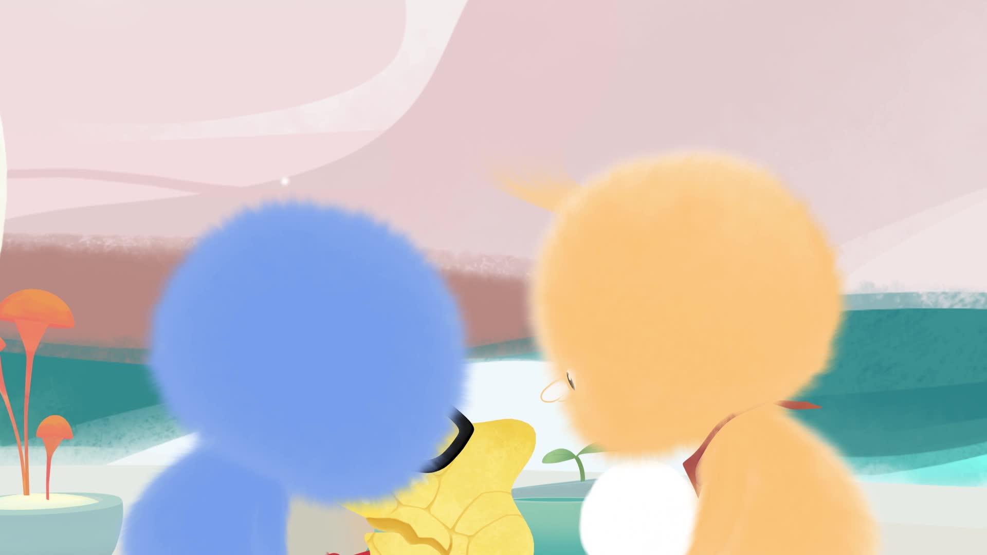 《小鸡彩虹》 第六季 21不是我干的