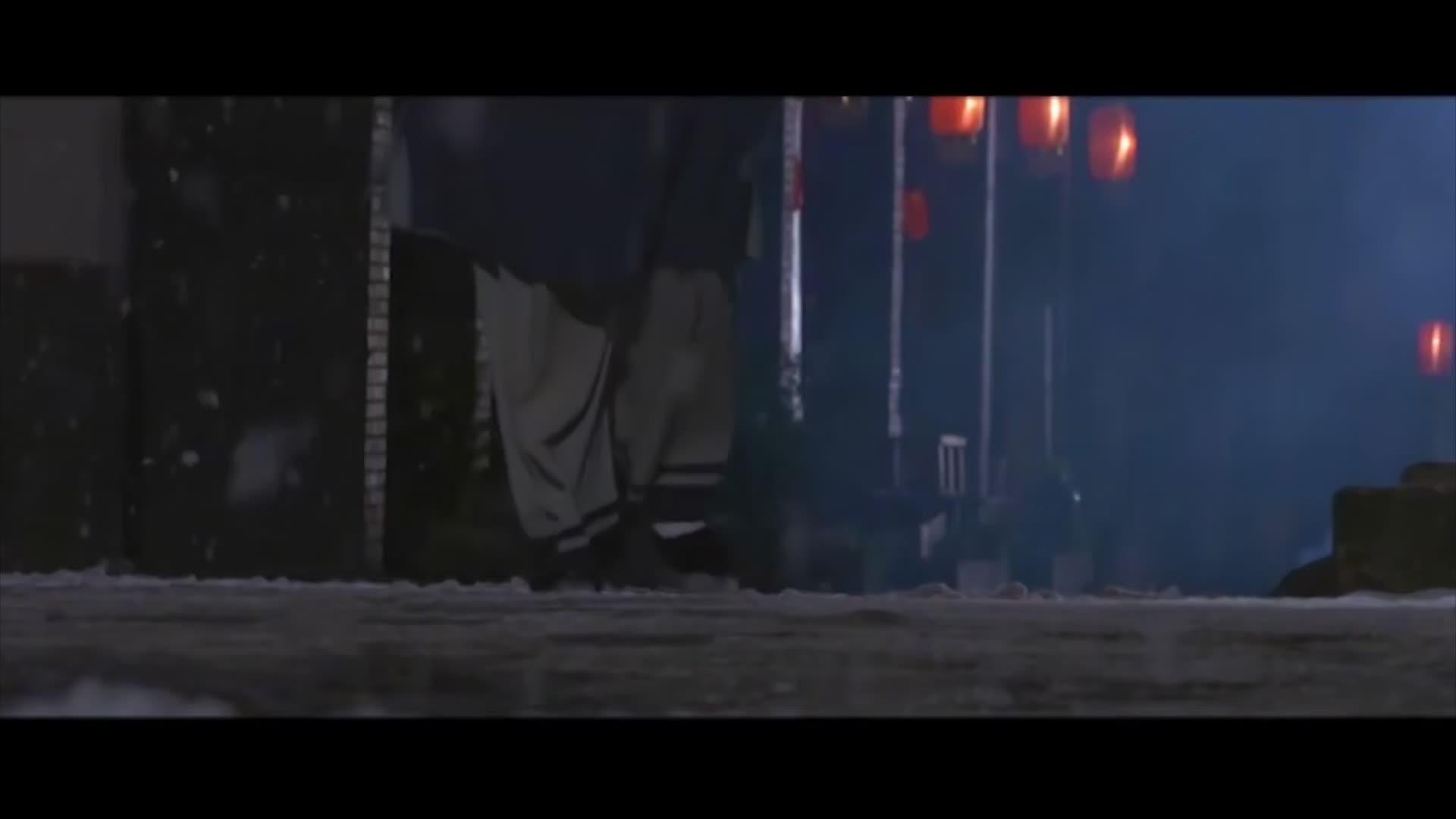 《砍门槛》--魏艳妮
