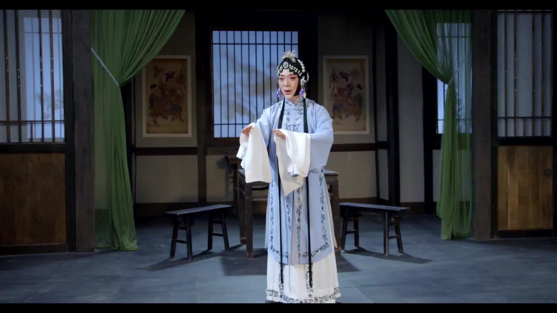 《韩玉娘》预告片