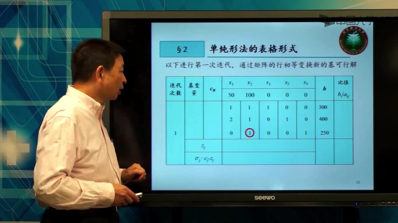 北京理工大学管理运筹学:第22讲