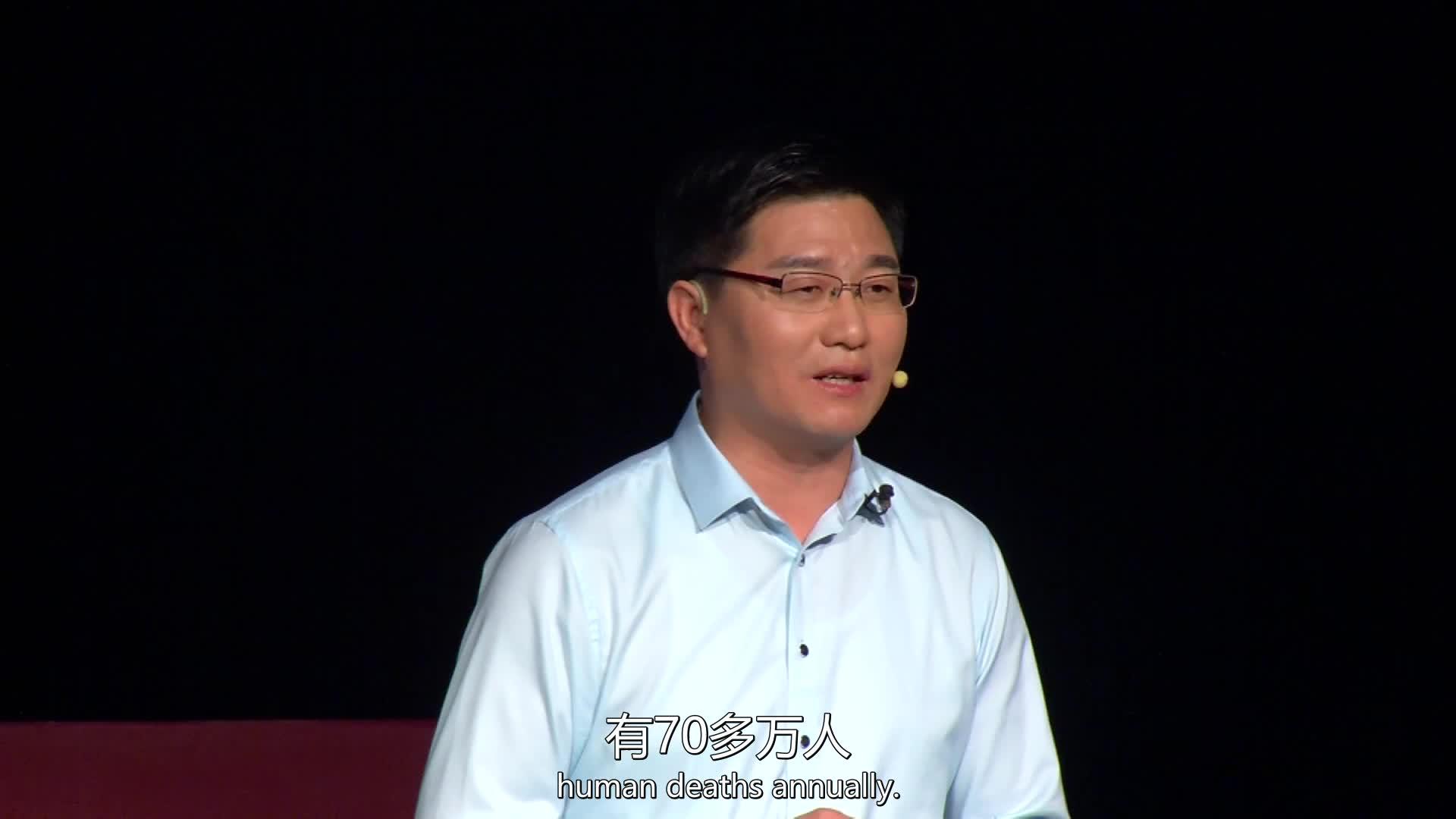 CC讲坛——王四宝:为了阻断疟疾传播,我们要把蚊子赶尽杀绝吗?