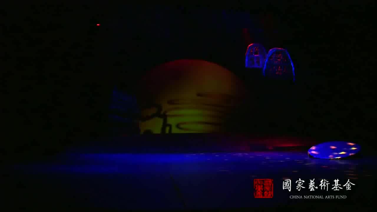 弘扬中国梦,励志少年行!西安儿艺音乐歌舞儿童剧《陕北娃》