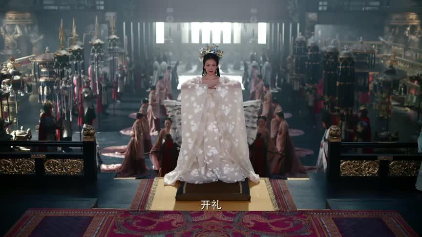 《上阳赋》 预告片 (2)