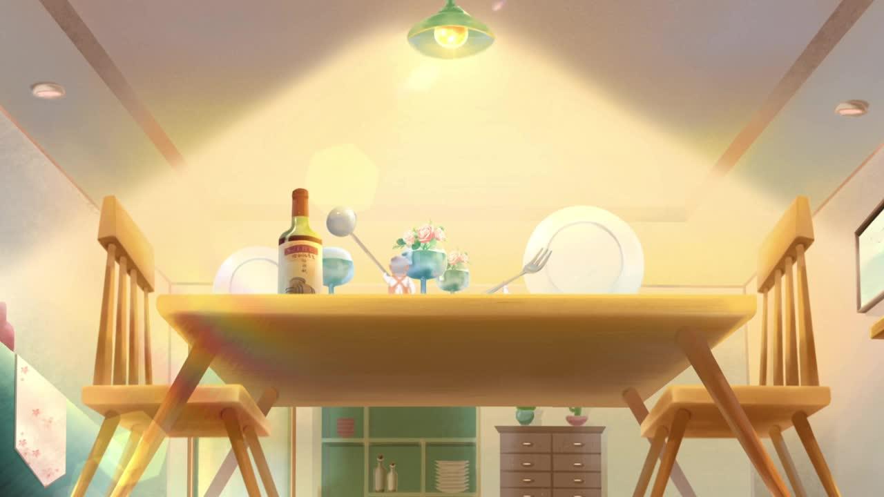 《忘不了餐厅》第一季(1)