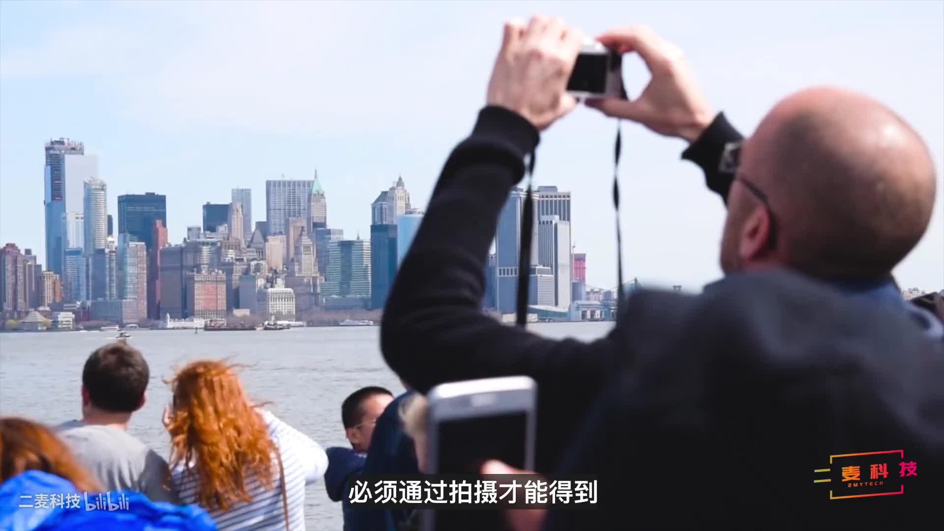 手机摄影|为图片添加光效不再是玄学,各种光线都适合