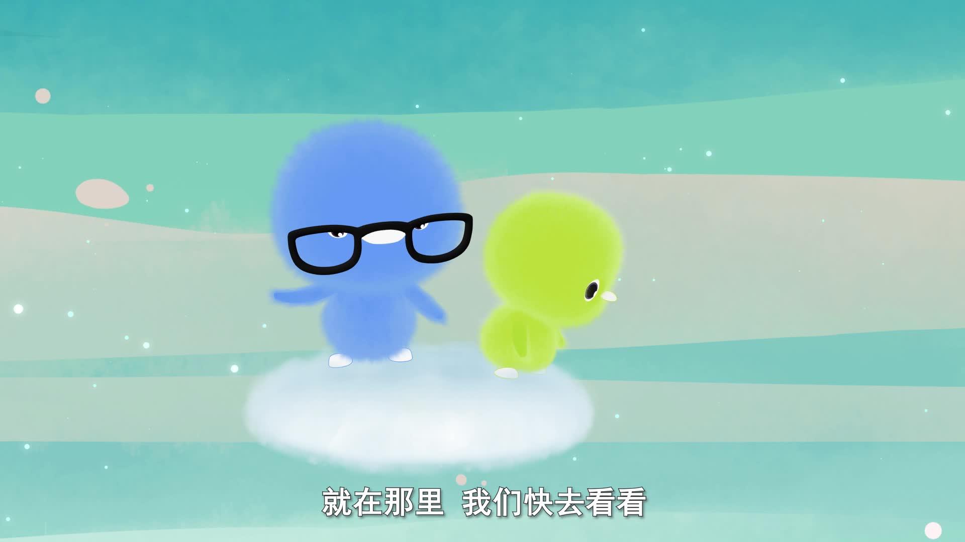 《小鸡彩虹》第七季 19懒懒花