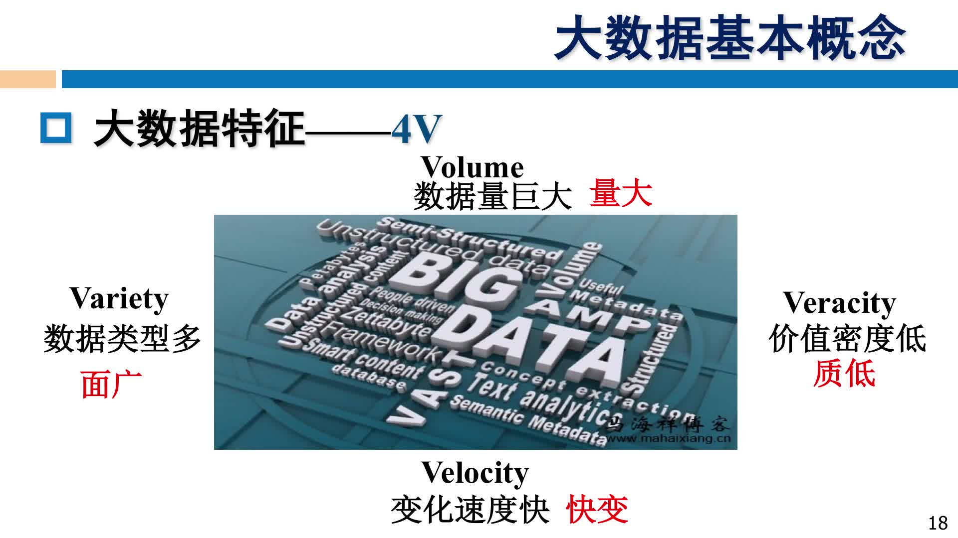 北京理工大学慕课——王国仁: 大数据技术引论(三)