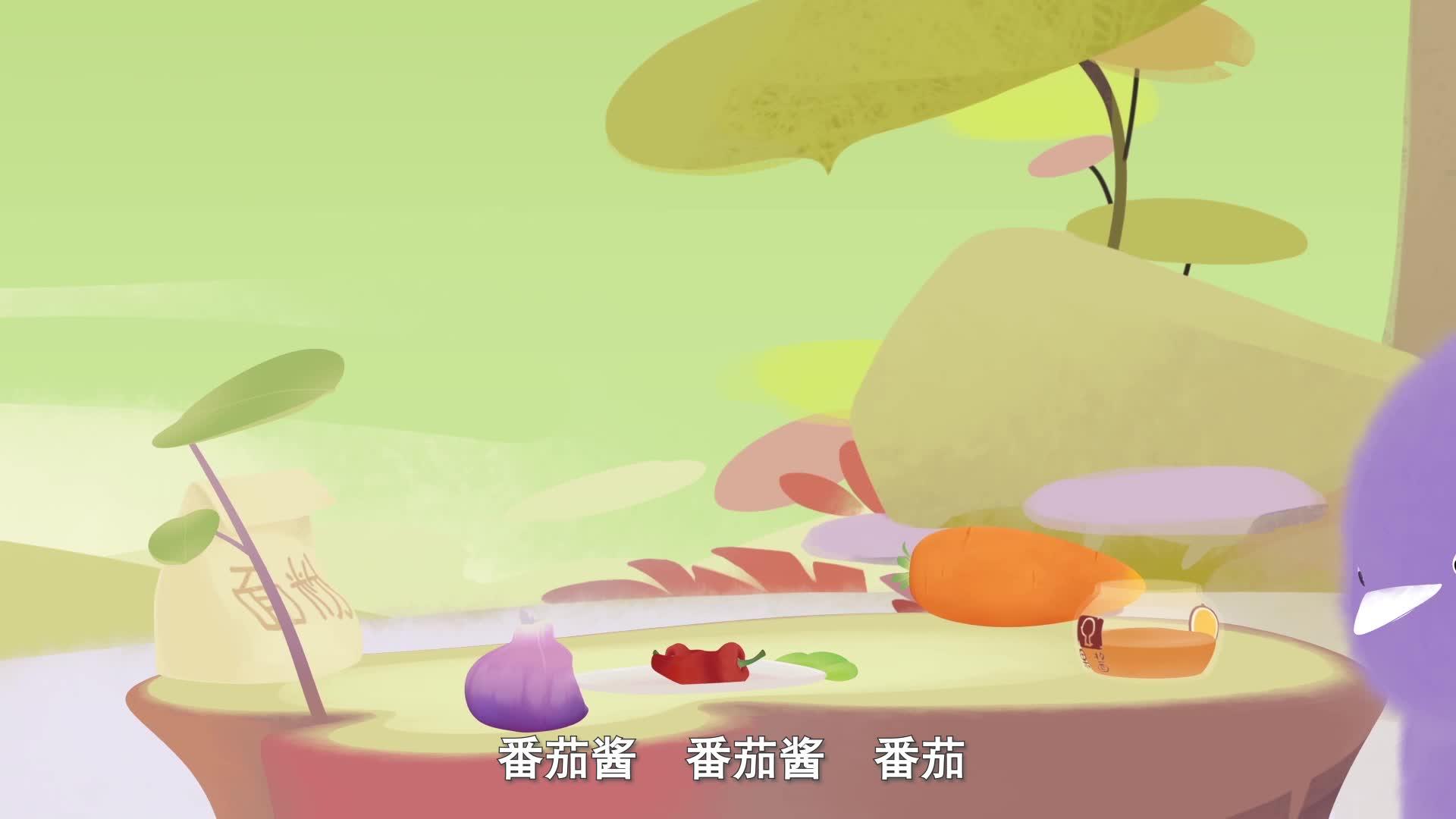 《小鸡彩虹》 第六季 16该还我了