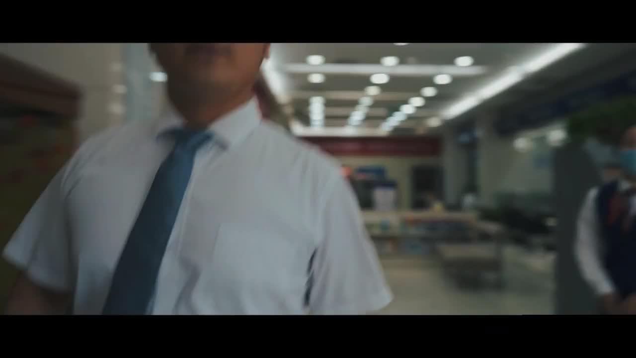 交通银行宝鸡分行防范非法集资短视频大赛作品