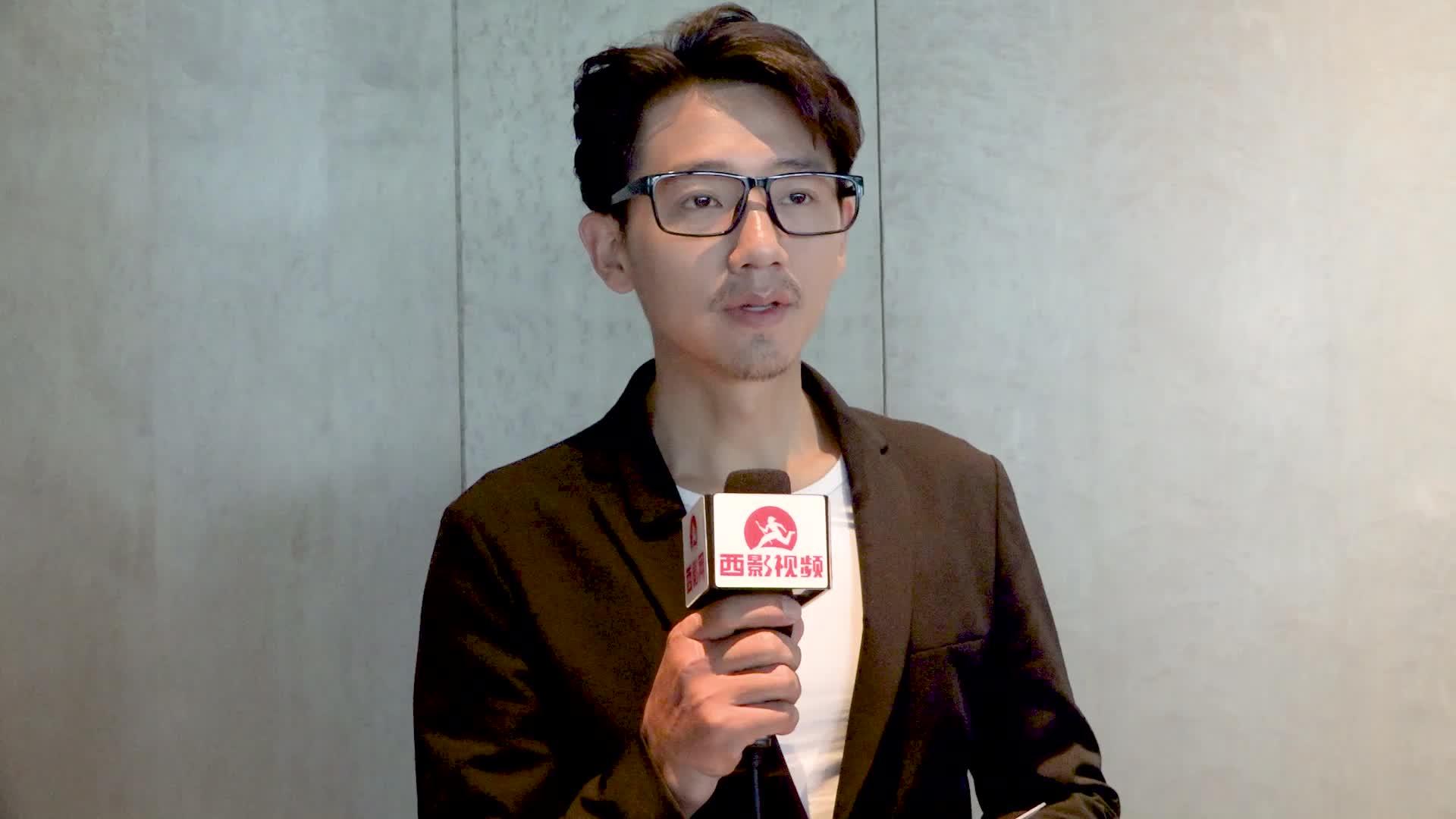 《永远是少年》亮相丝路国际电影节 主演李仓卯分享其角色特征