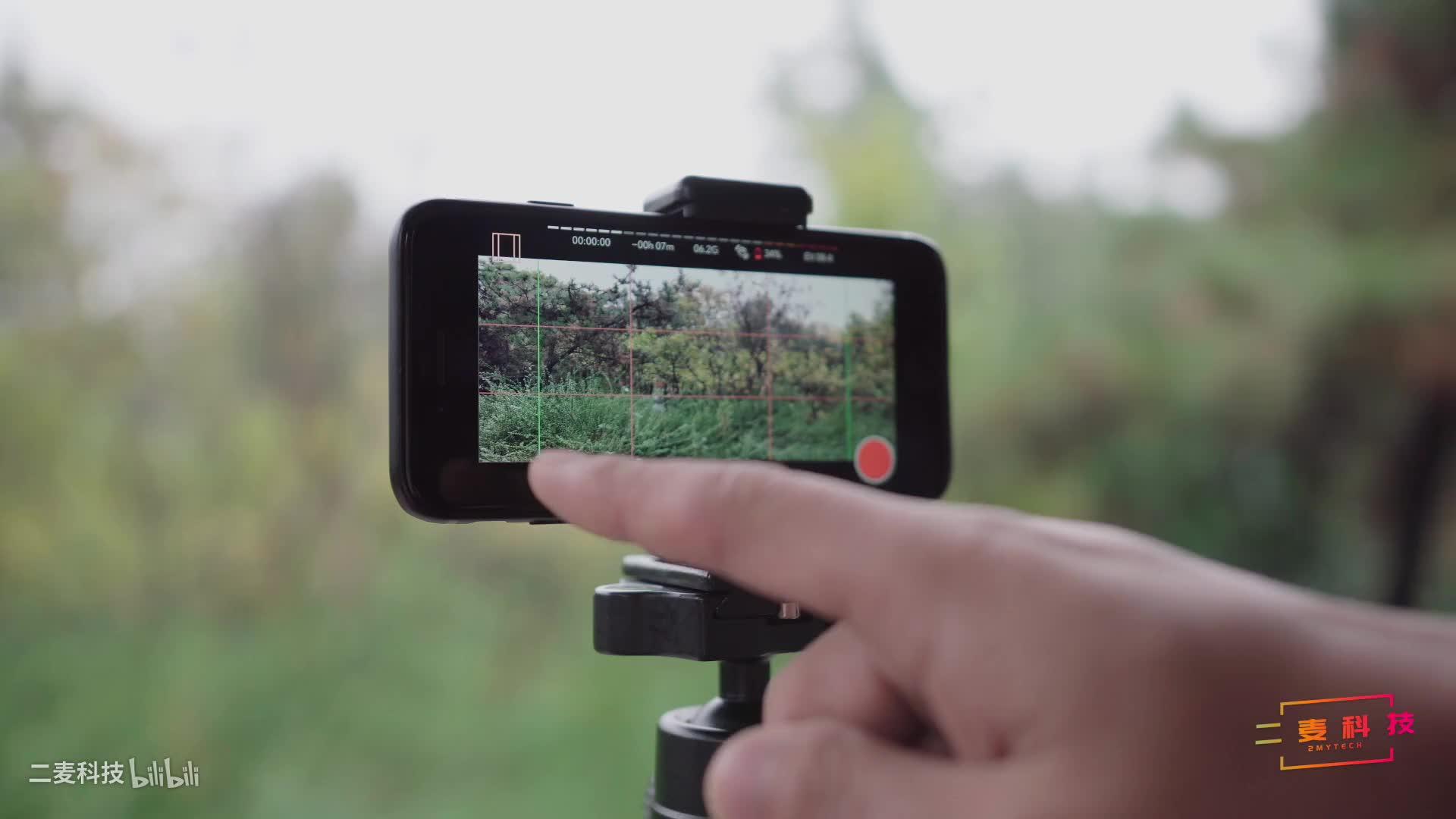 贵手机才能拍出清晰视频?用手机拍视频,你应该从这些方面发力