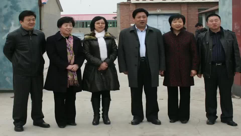 追梦人张涛:小豌豆里面的大梦想.