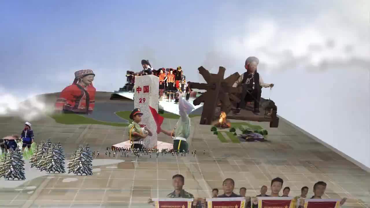芊芊日记-高校扶贫微系列