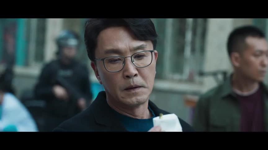 《刑警之海外行动》预告片