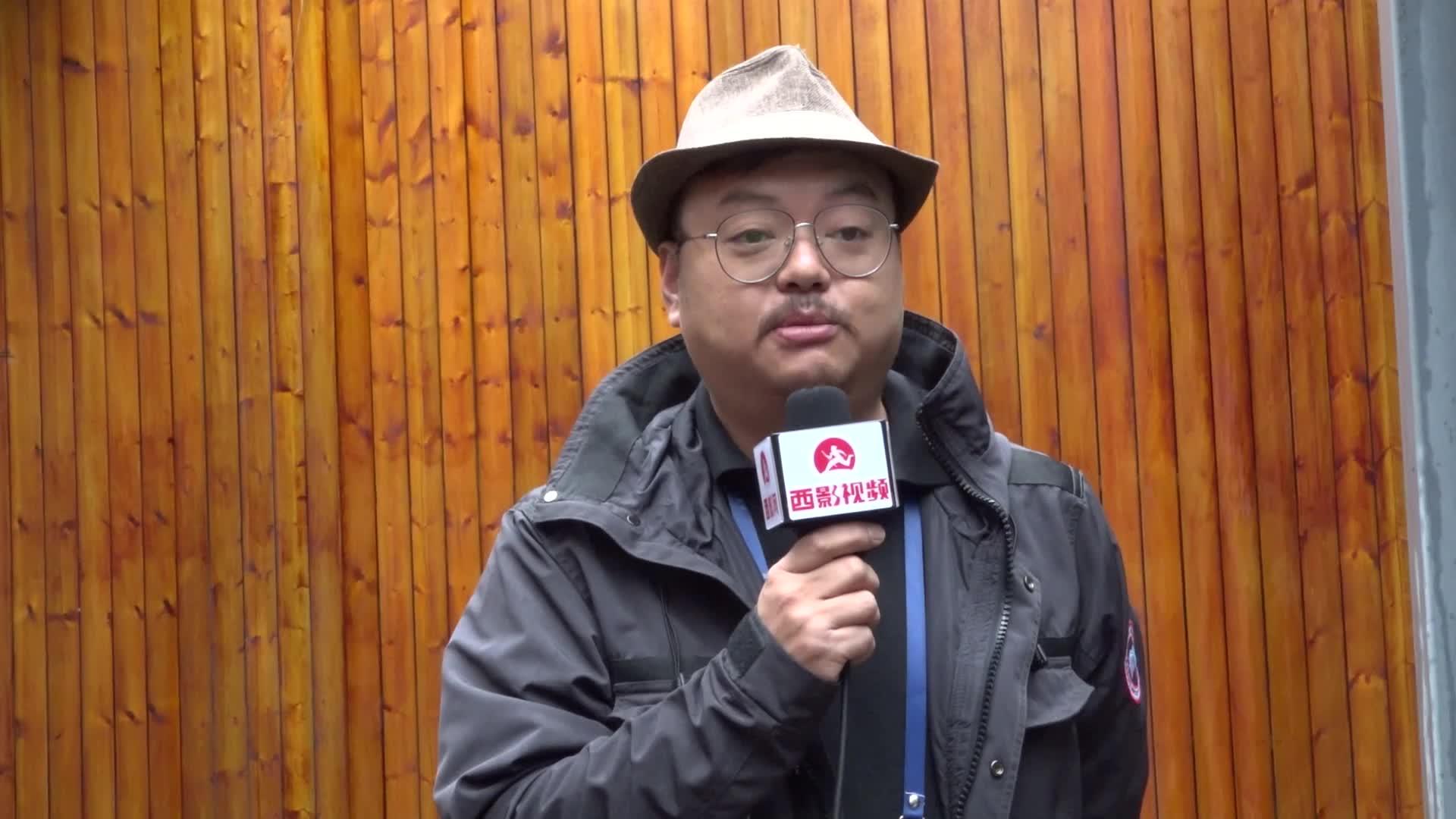 《拨浪鼓咚咚响》导演白志强先生畅谈电影市场变化及创作初衷
