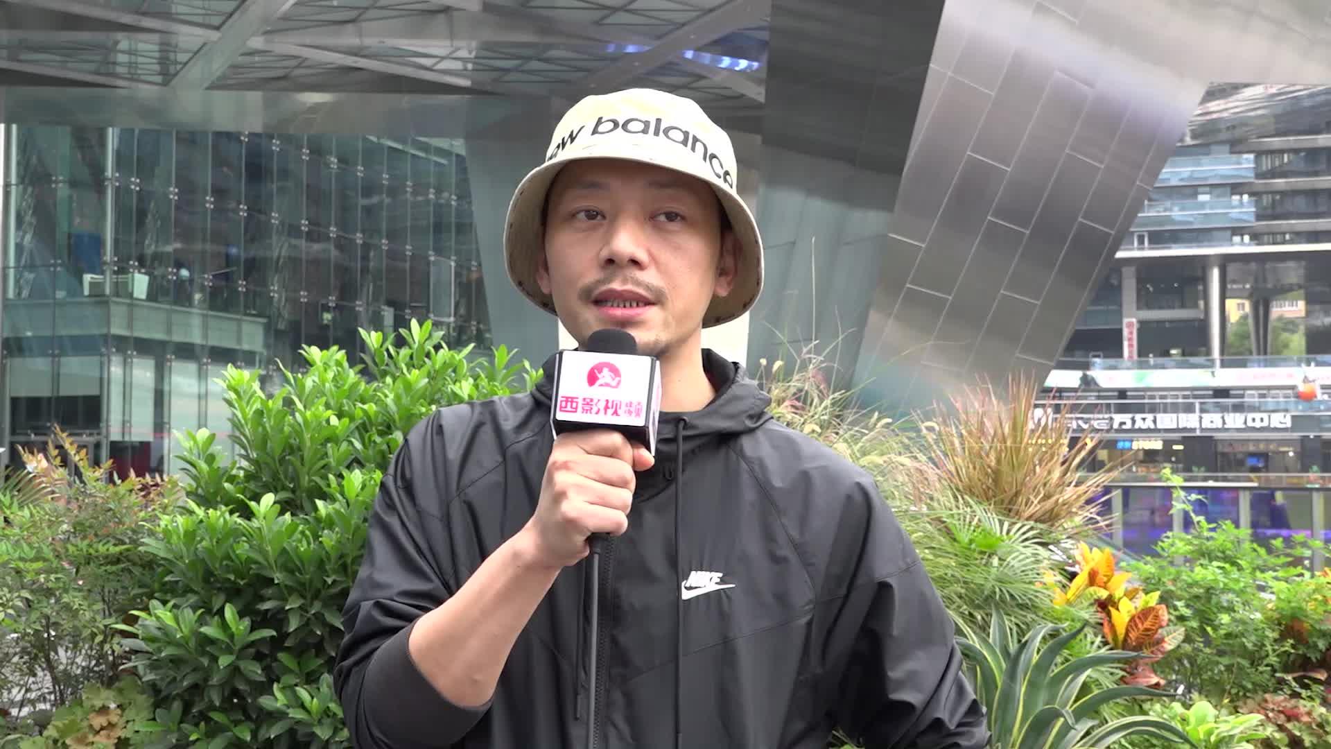 《画饼》亮相丝绸之路国际电影节 导演李子轩讲述创作历程