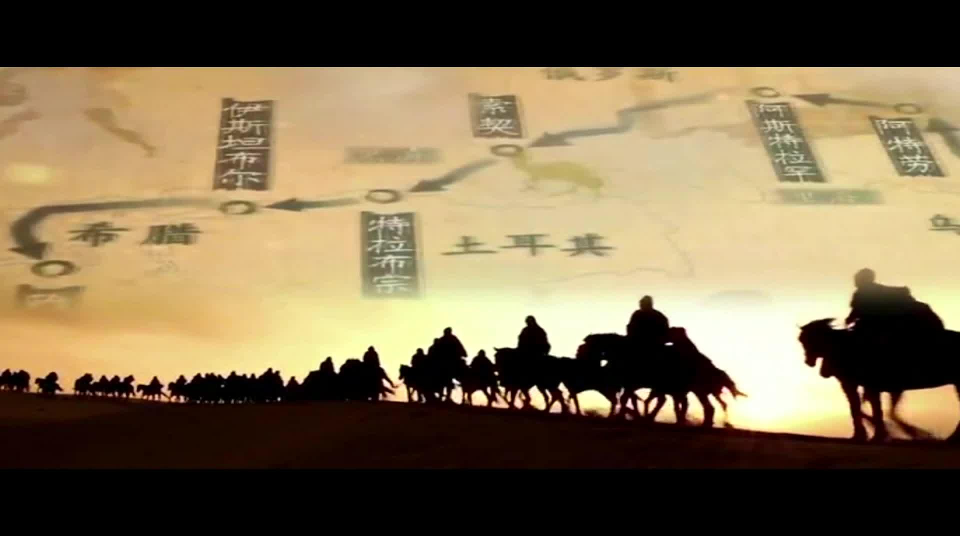 匠心守艺第二季:丝绸上的中国故事 04