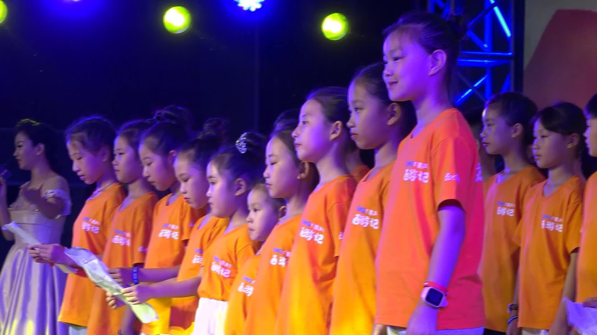 【书声】少年合唱《我和我的祖国》 献礼祖国