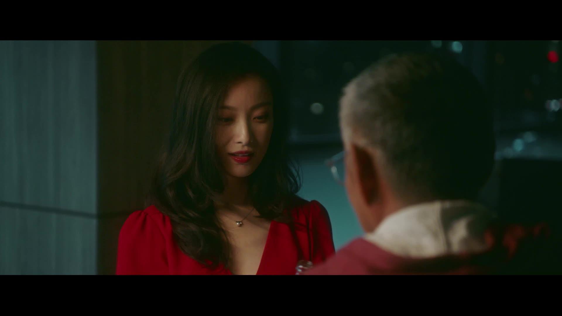《流金岁月》预告片