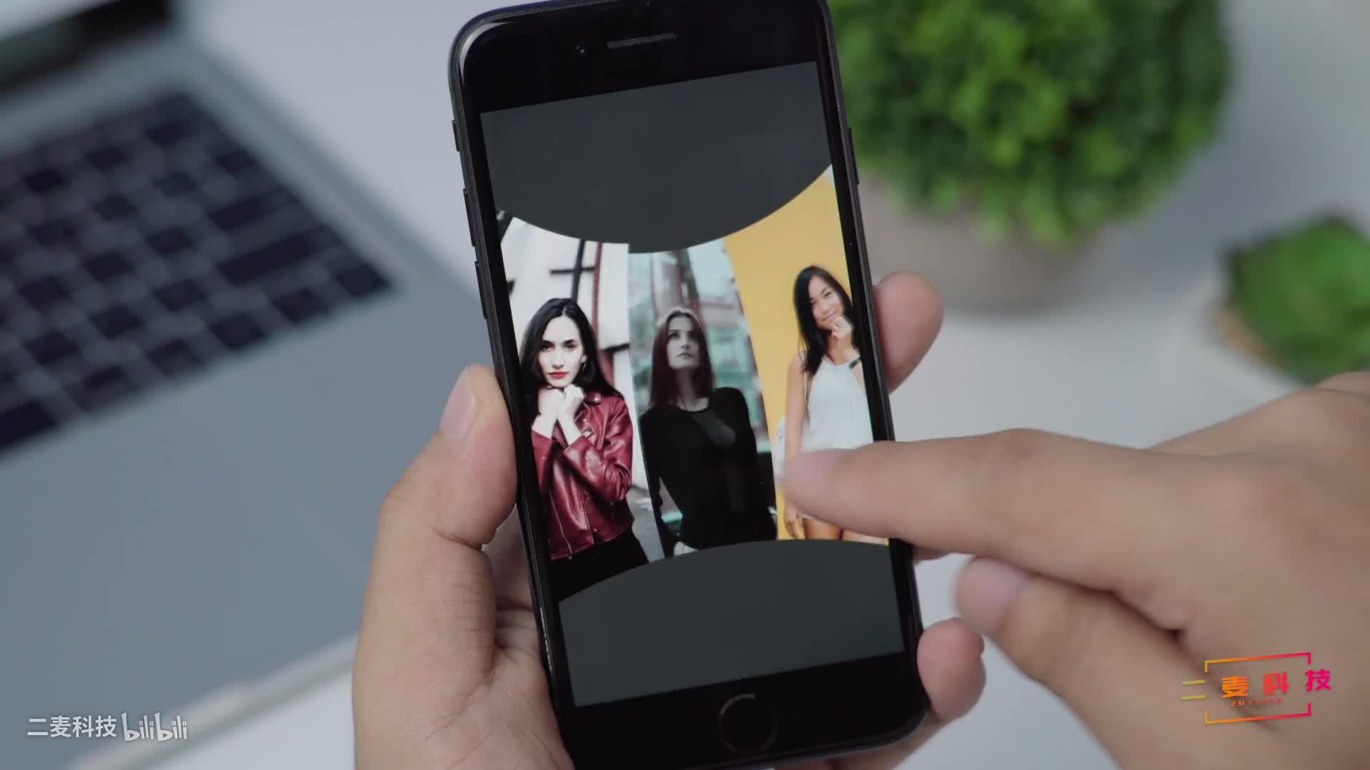 用手机做360度VR全景拼图,简单又有好看