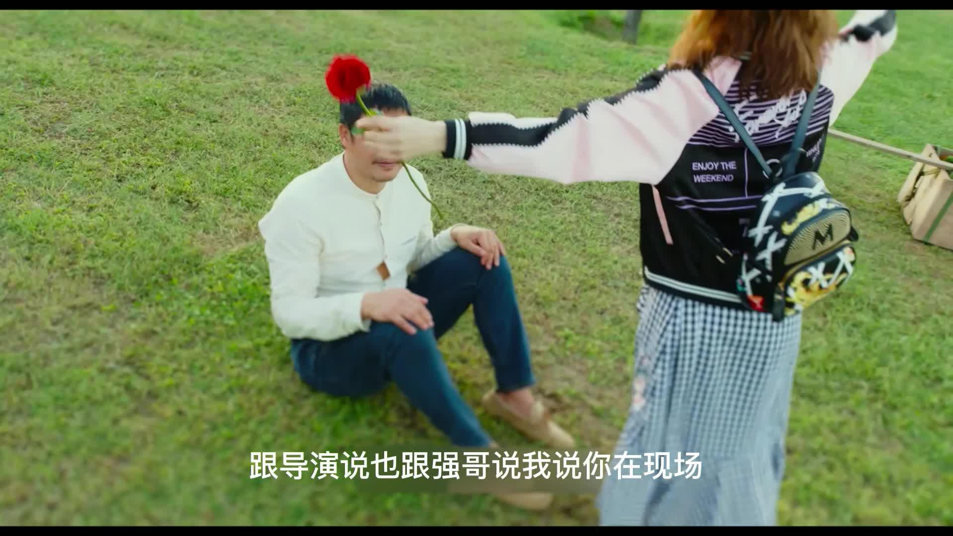 柴碧云:爱你的方式有很多