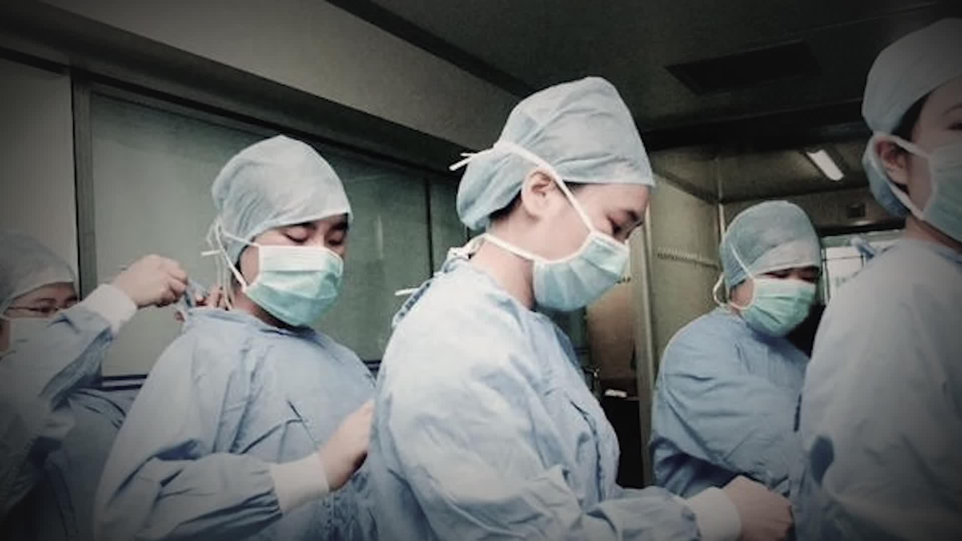 【疫情之下有真情】历经九天九夜 陕建西安公共卫生中心建成交付