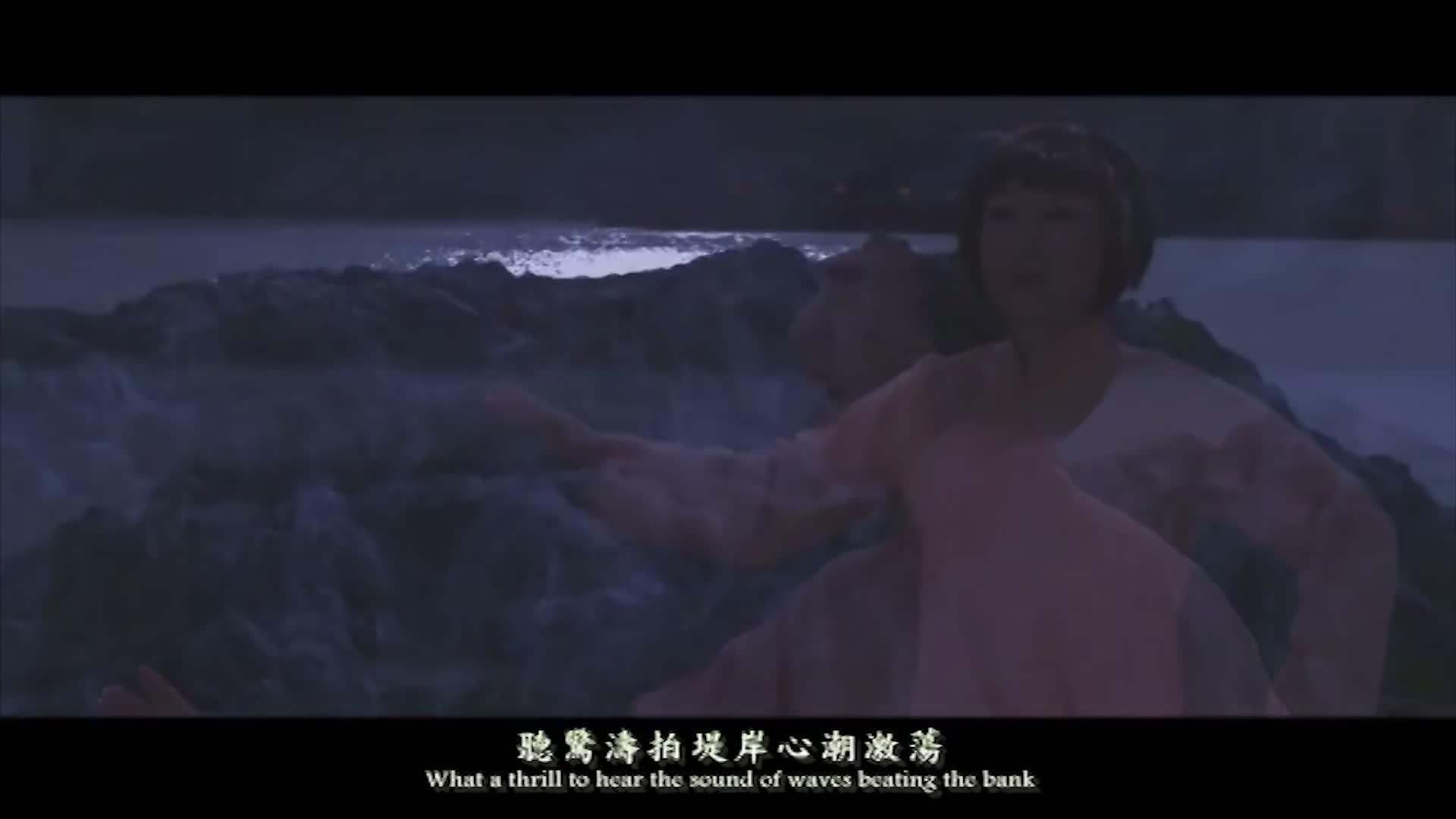 《龙江颂》--魏艳妮