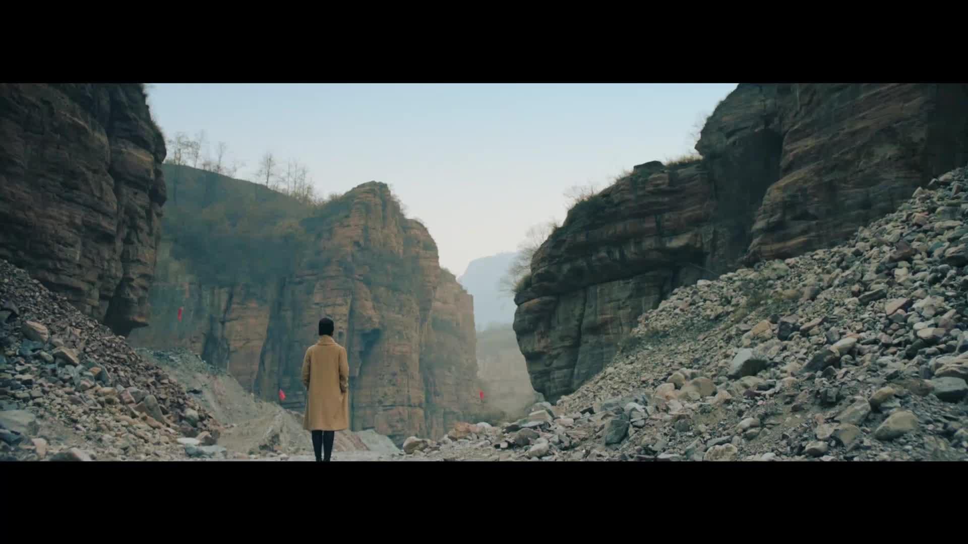 《红旗渠之恋》预告片