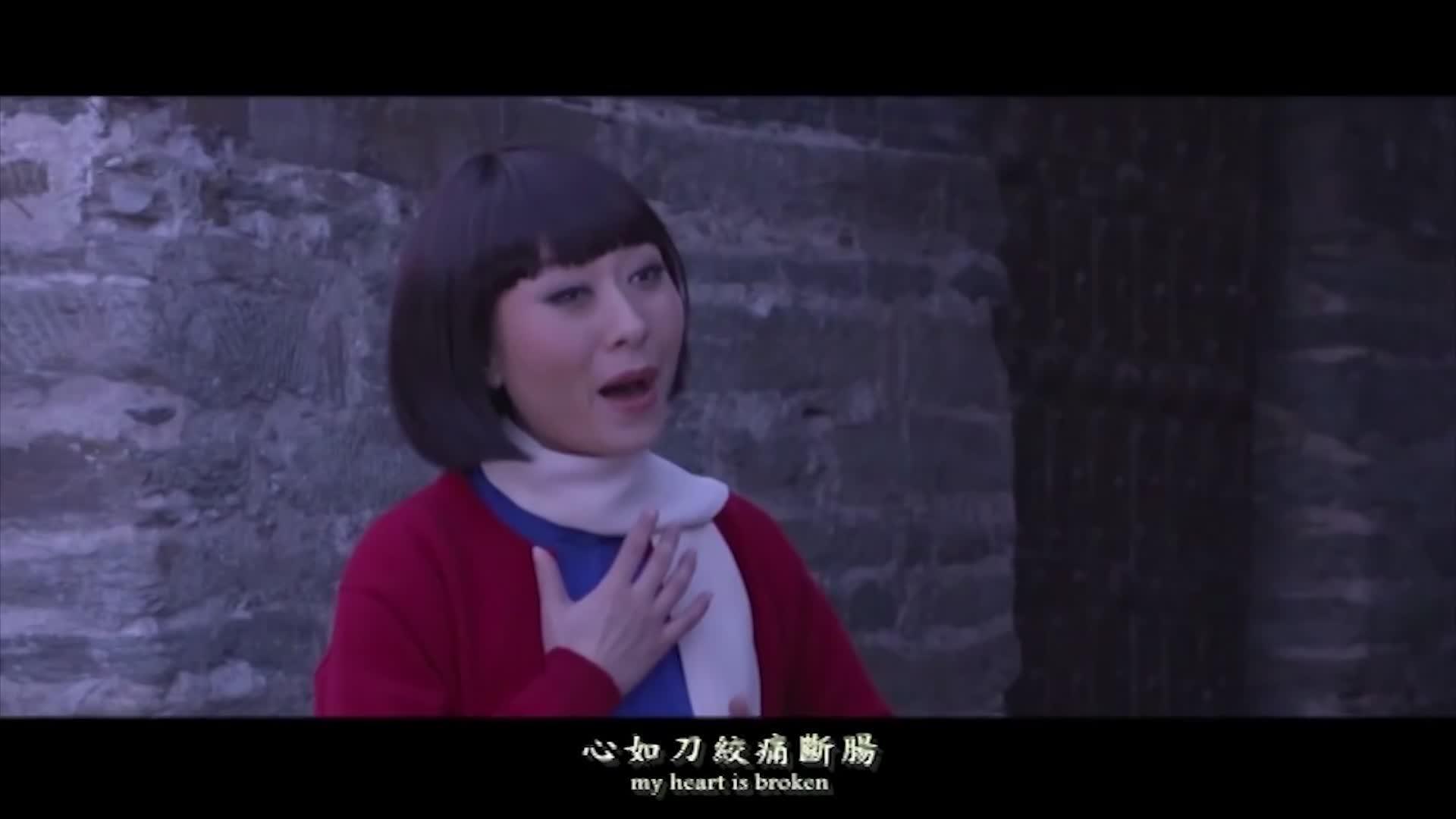 《江姐》--魏艳妮