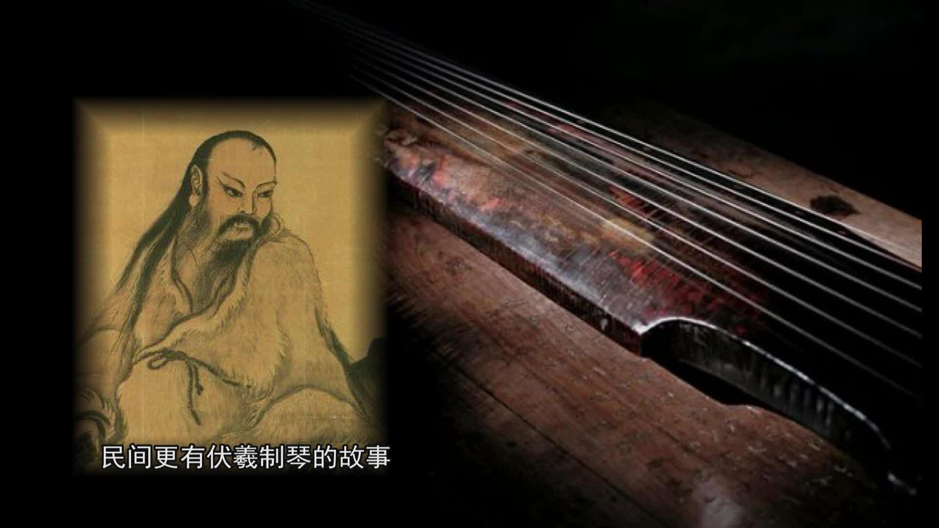 匠心守艺:古法斫琴 09