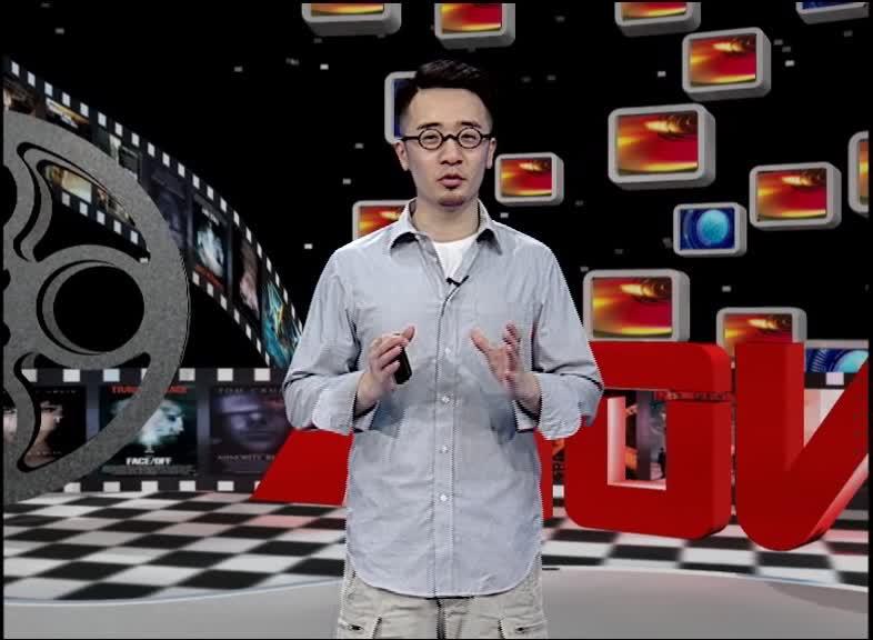 电影全色彩 —— 姜武特辑
