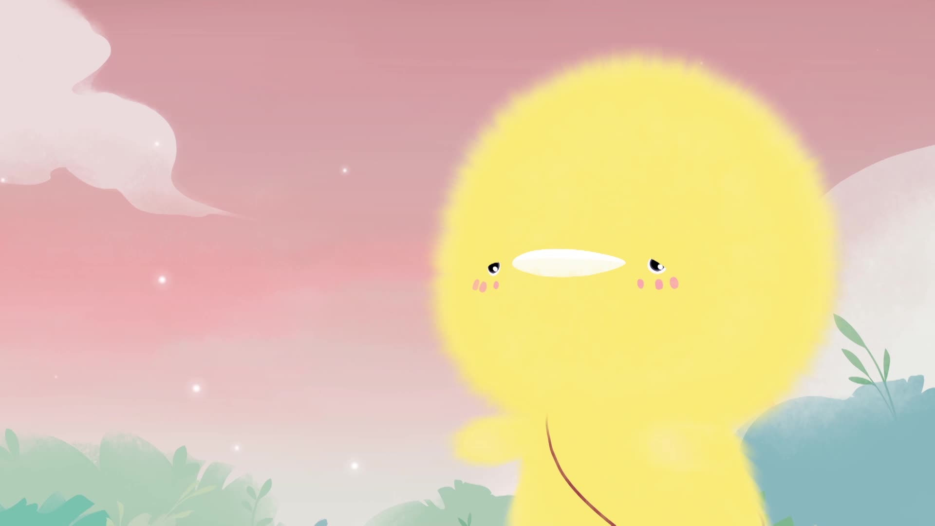 《小鸡彩虹》 第六季 11哪来的小石头