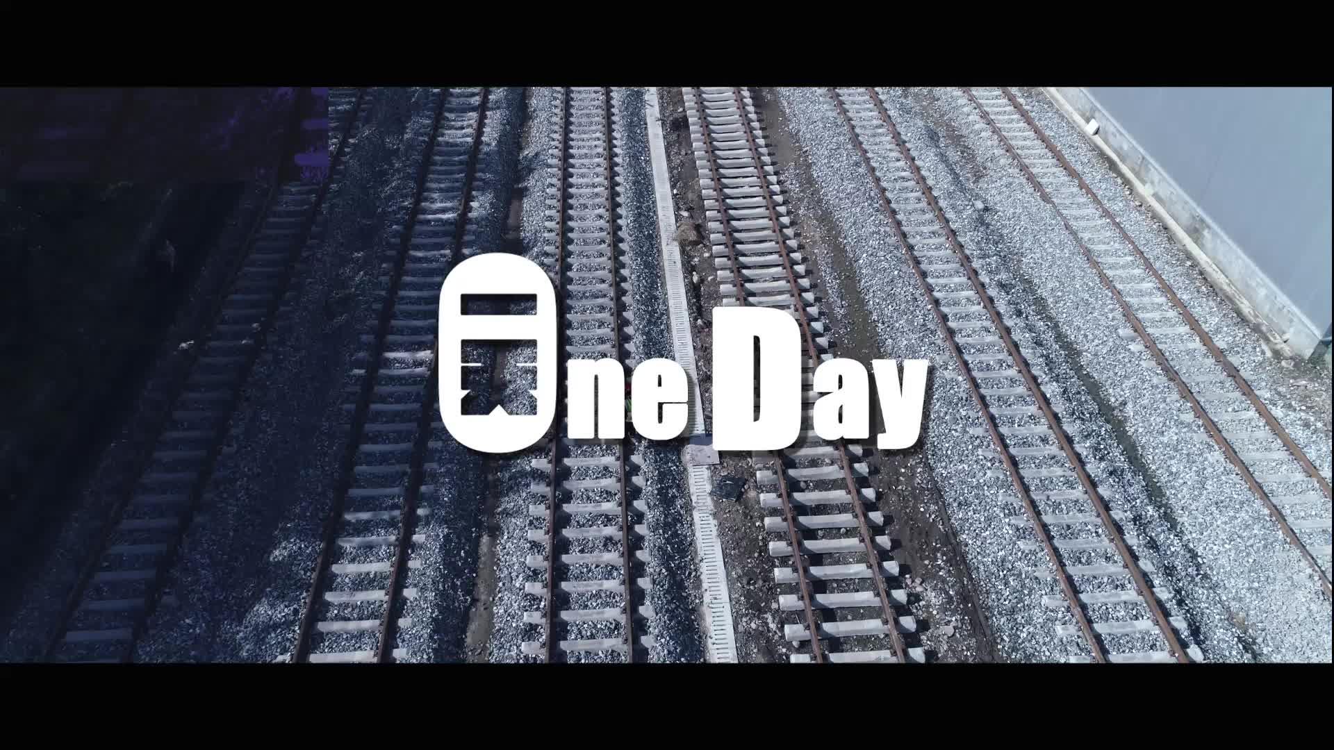 西安市小寨工人文化宫《OneDay(一天)》