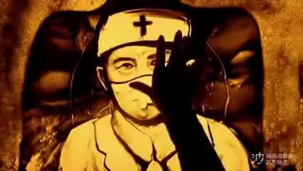【疫情之下有真情】祖国不会忘记——逆行的白衣战士