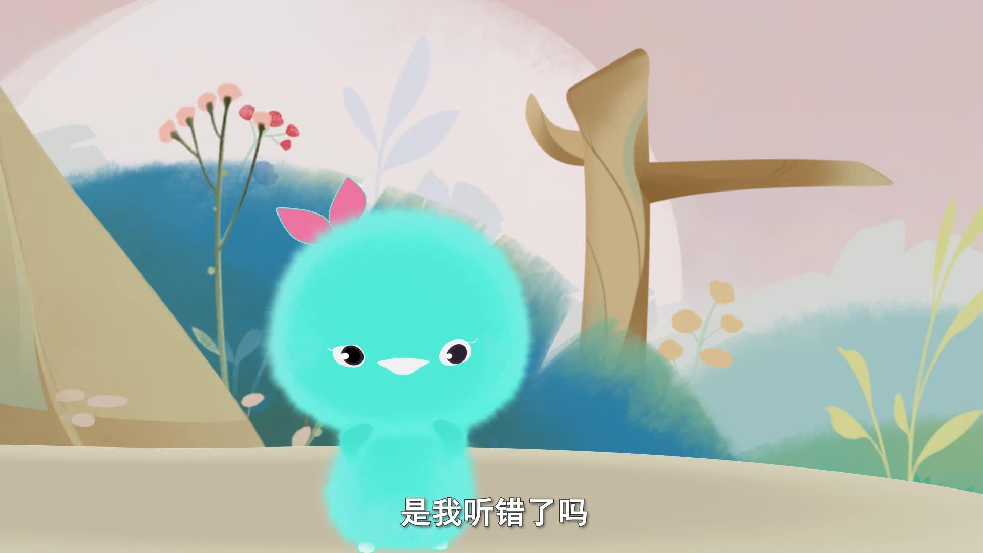 《小鸡彩虹》第七季 07录音鸟