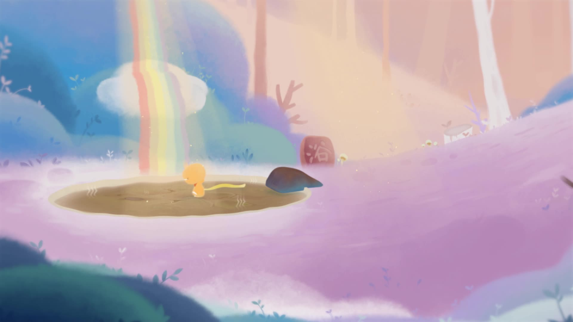 《小鸡彩虹》第七季 16大热天