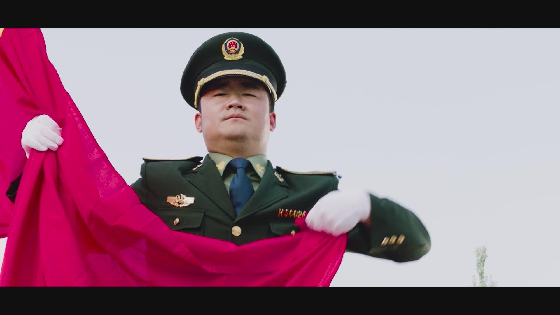 各行各业建设者们合唱《我和我的祖国》 庆祝中华人民共和国成立70周年