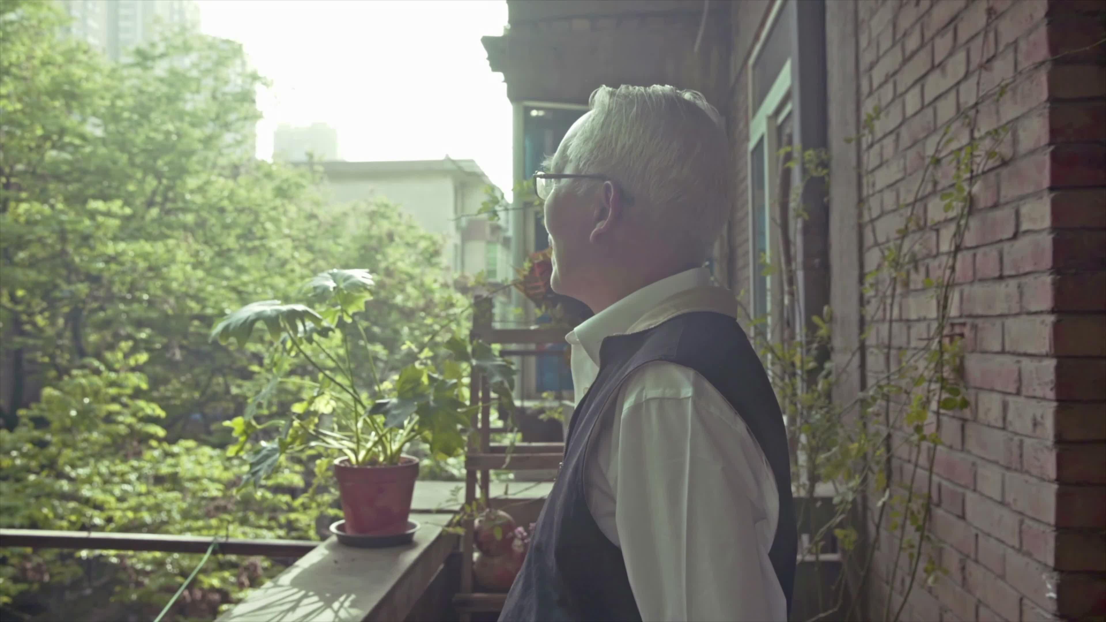 「气象苍莽 妙手丹青」当代著名画家崔振宽写给祖国的一封信