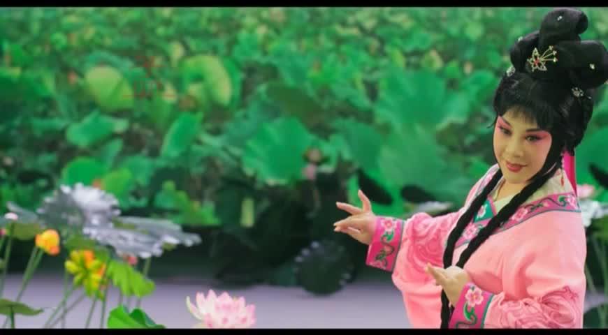 《孟姜女》预告片