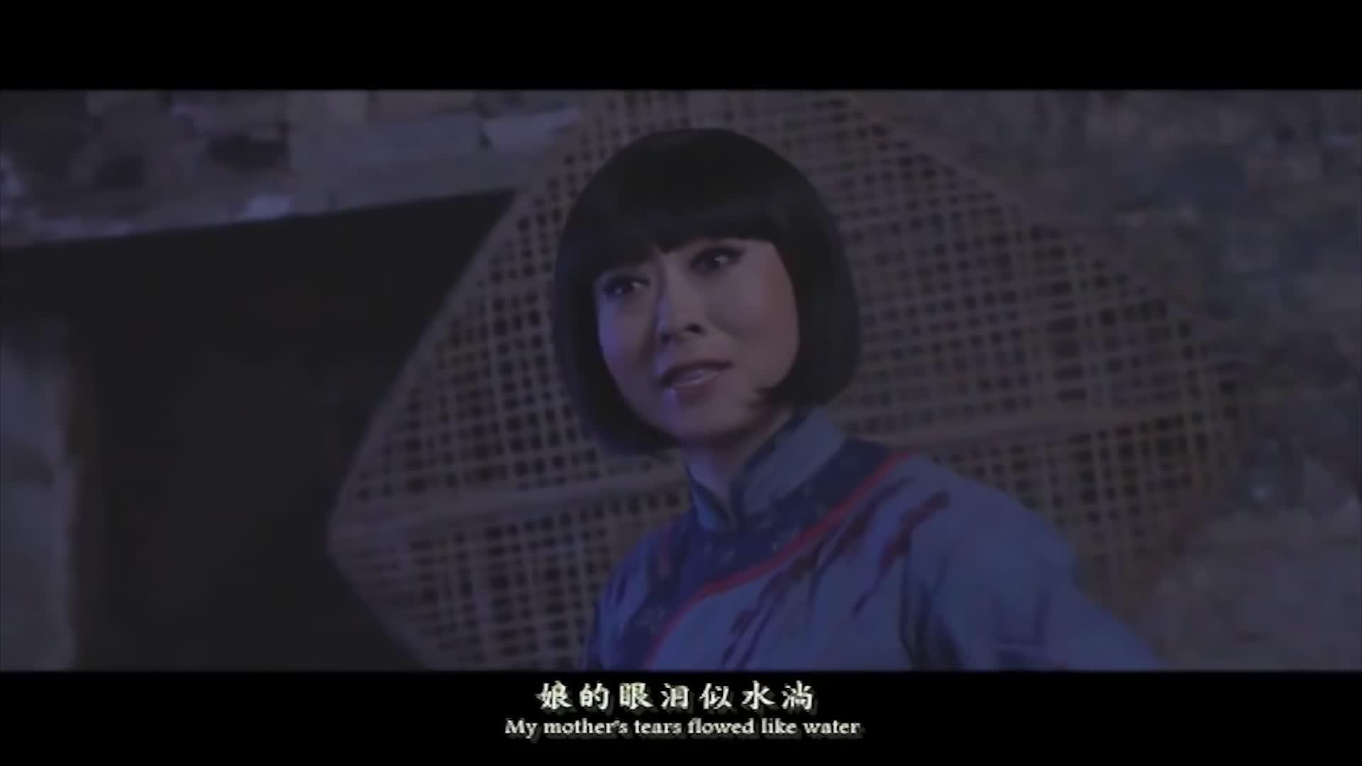 《洪湖赤卫队》--魏艳妮