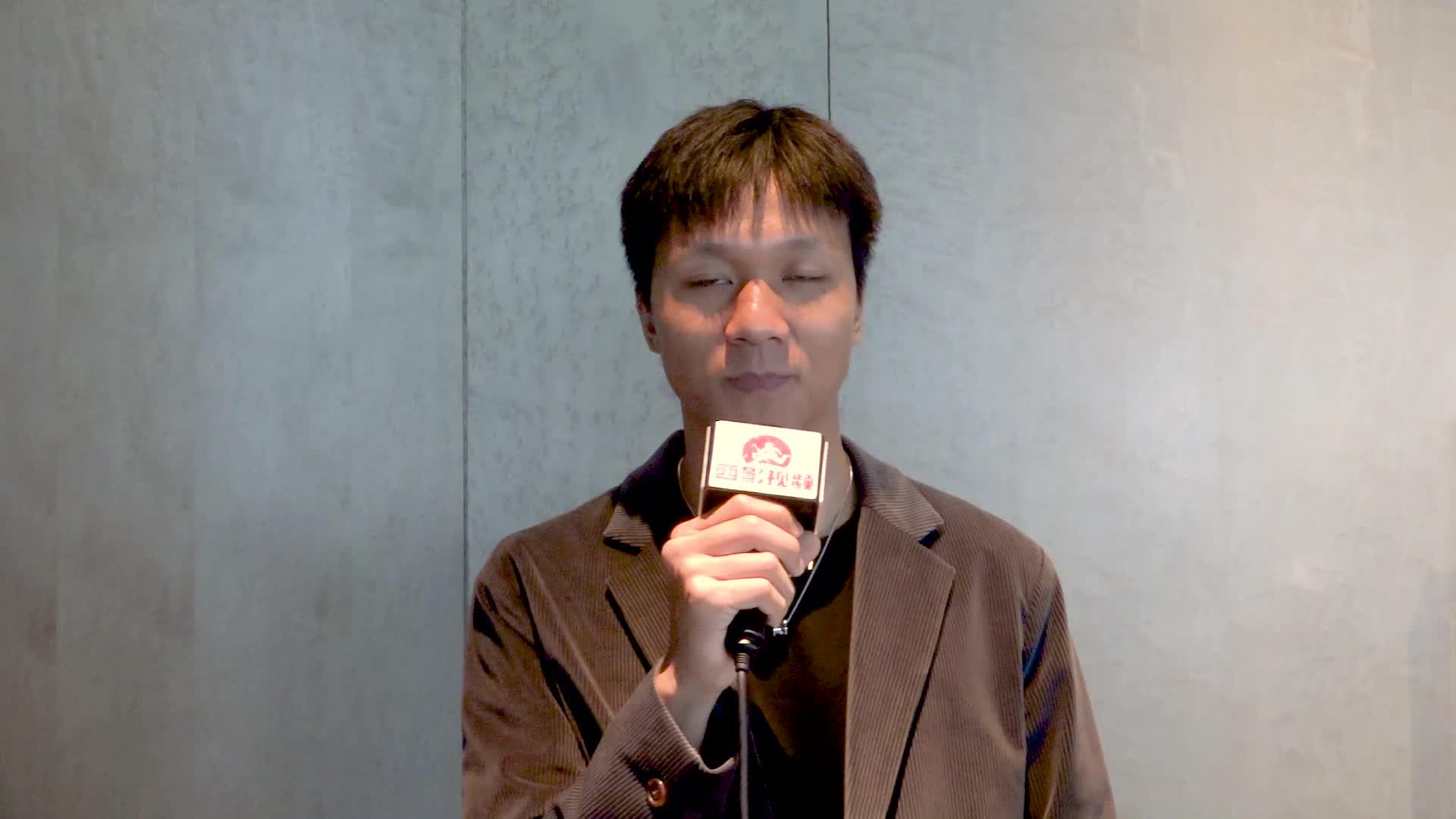 《永远是少年》亮相丝路国际电影节 主演谢霄翰分享拍摄经历