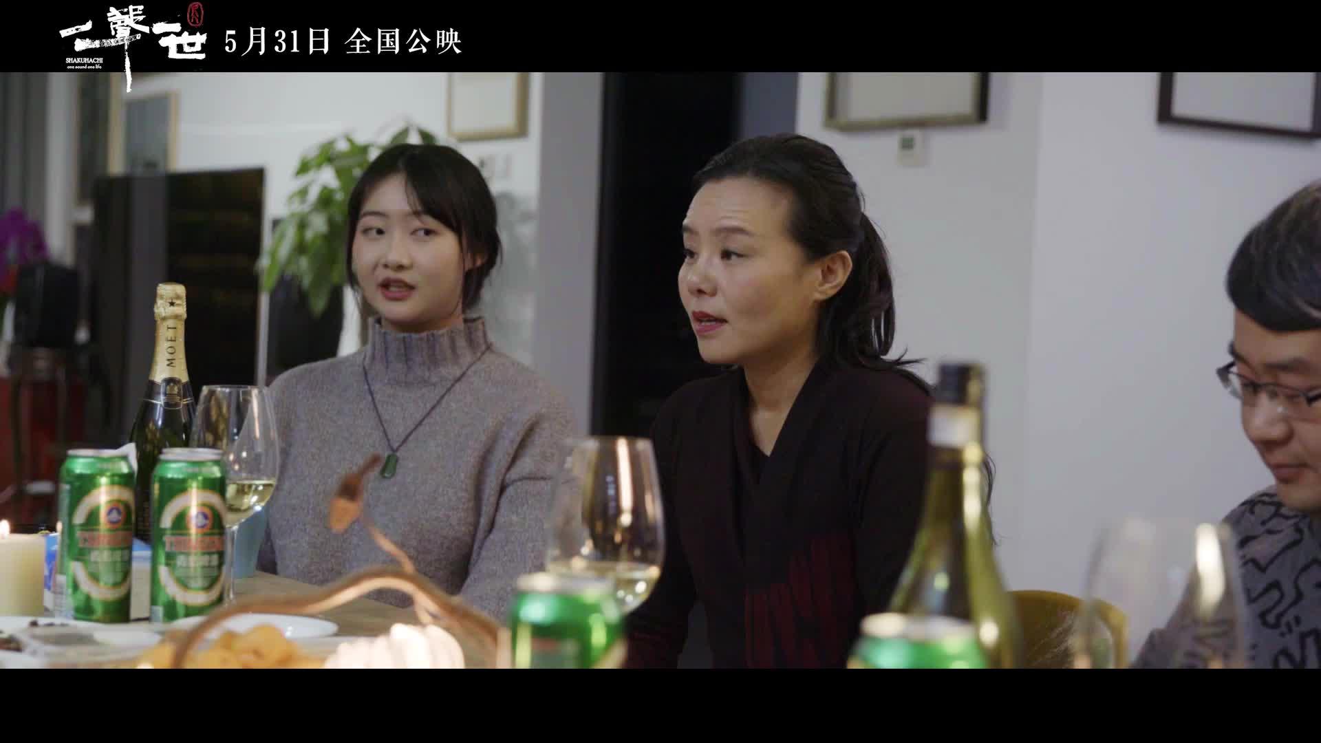 龚琳娜清唱《忐忑》 引来火影配乐大师佐藤康夫感叹