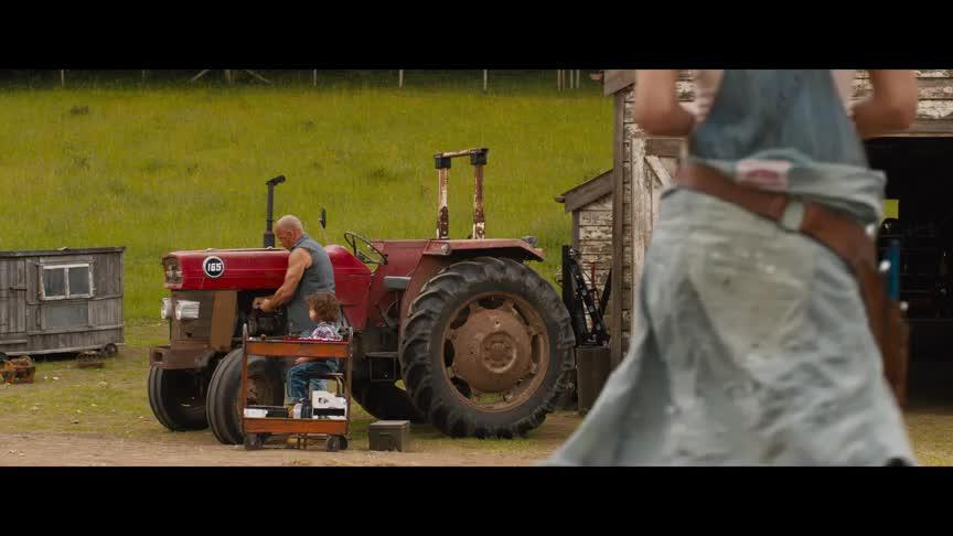 《速度与激情9》预告片