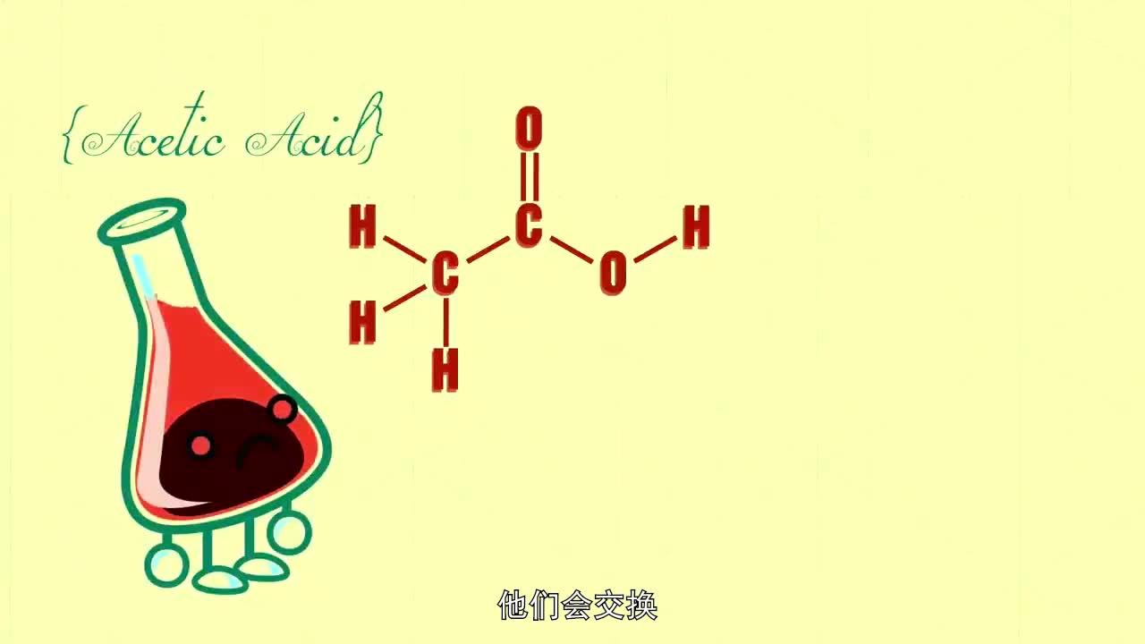 """酸碱的强度-科学的""""硬核力量""""第11集"""