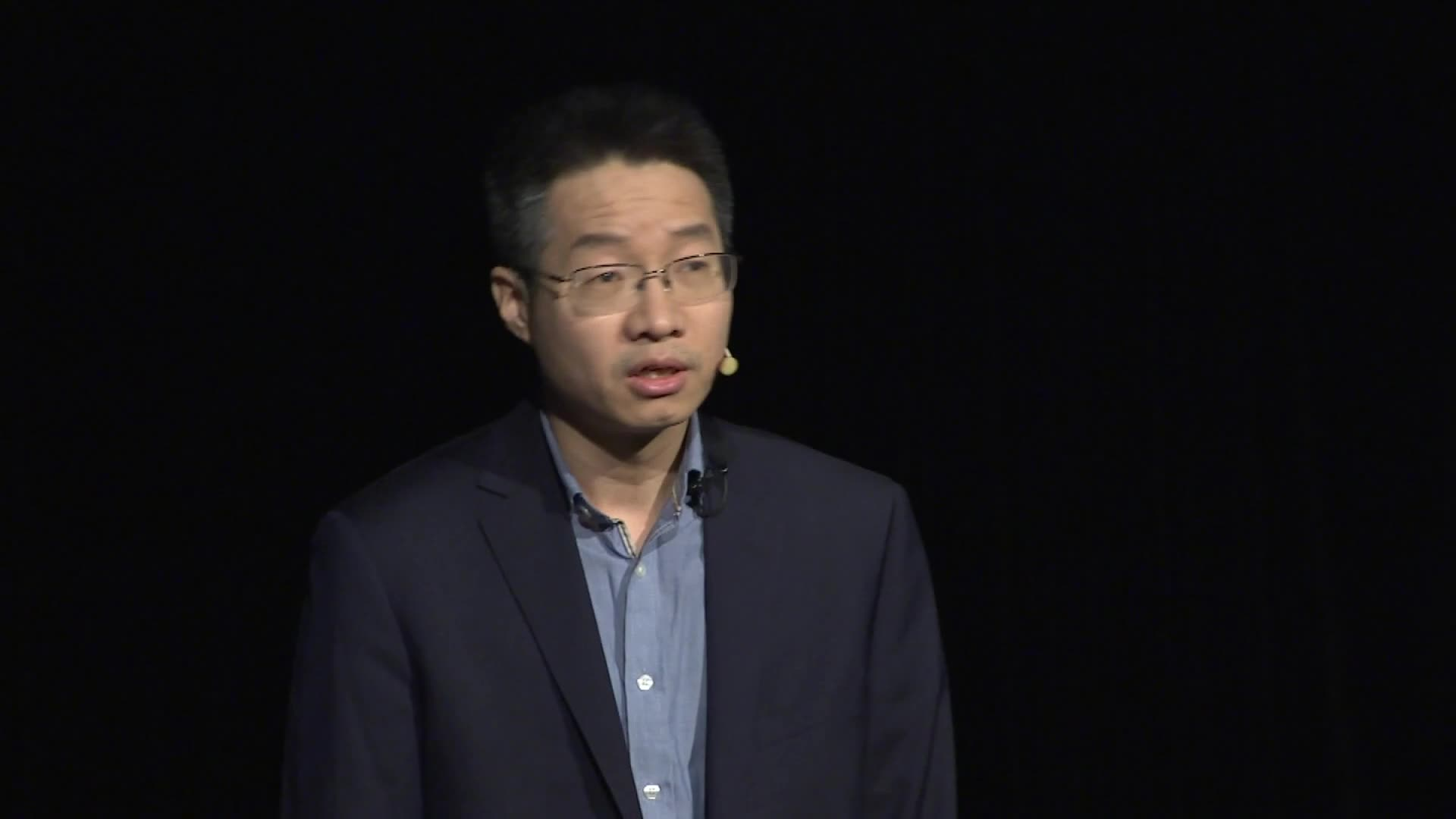 CC讲坛——杨进刚:现代医学挽救不了迷失的心