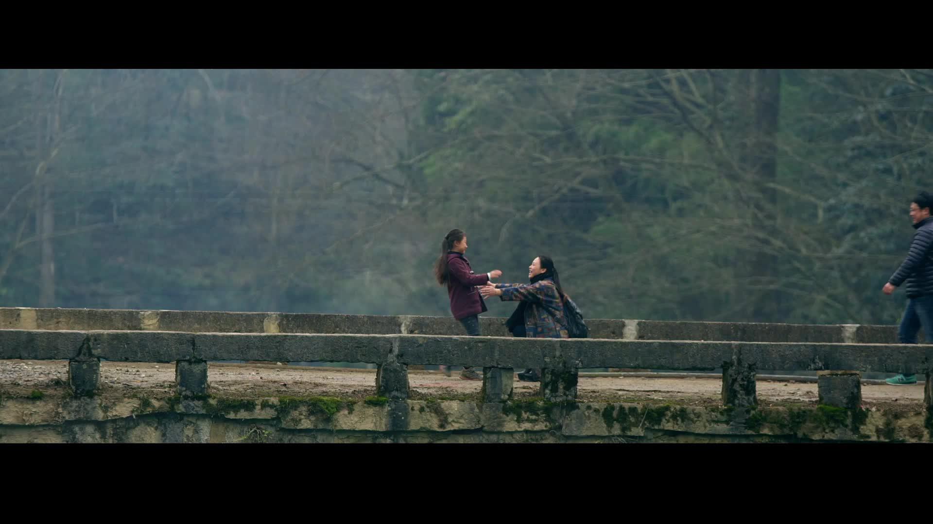 《缺失的爱》预告片