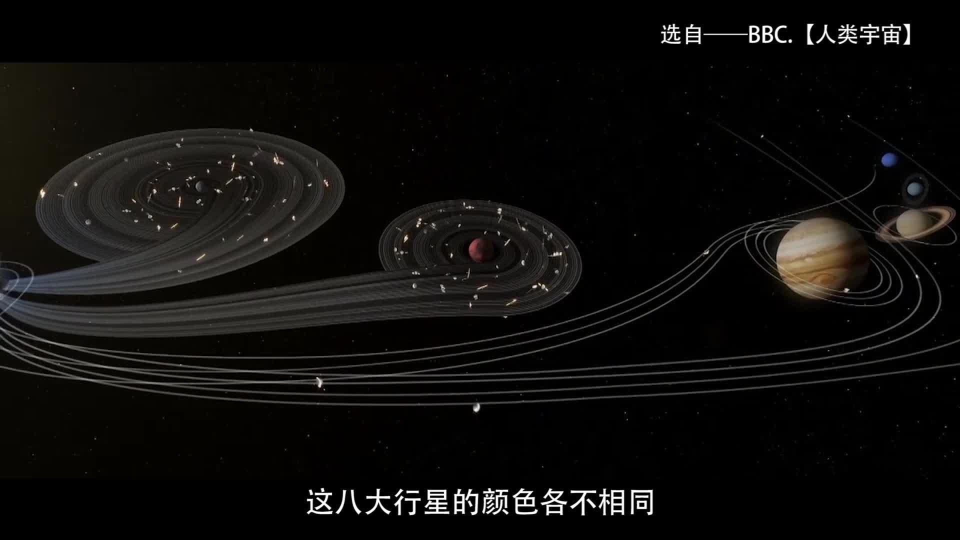 《物理大师》20光的色散-星辰间的流浪者